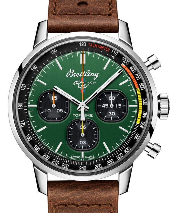 Breitling_Top Time Ford Mustang_Ref. A25310241L1X1
